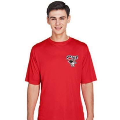 Image de T-shirt junior - TT11Y