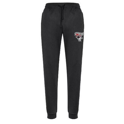 Image de Pantalon sport junior noir - TP712K
